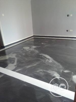Epoxy Floor Finishing   Building Materials for sale in Akwa Ibom State, Uyo