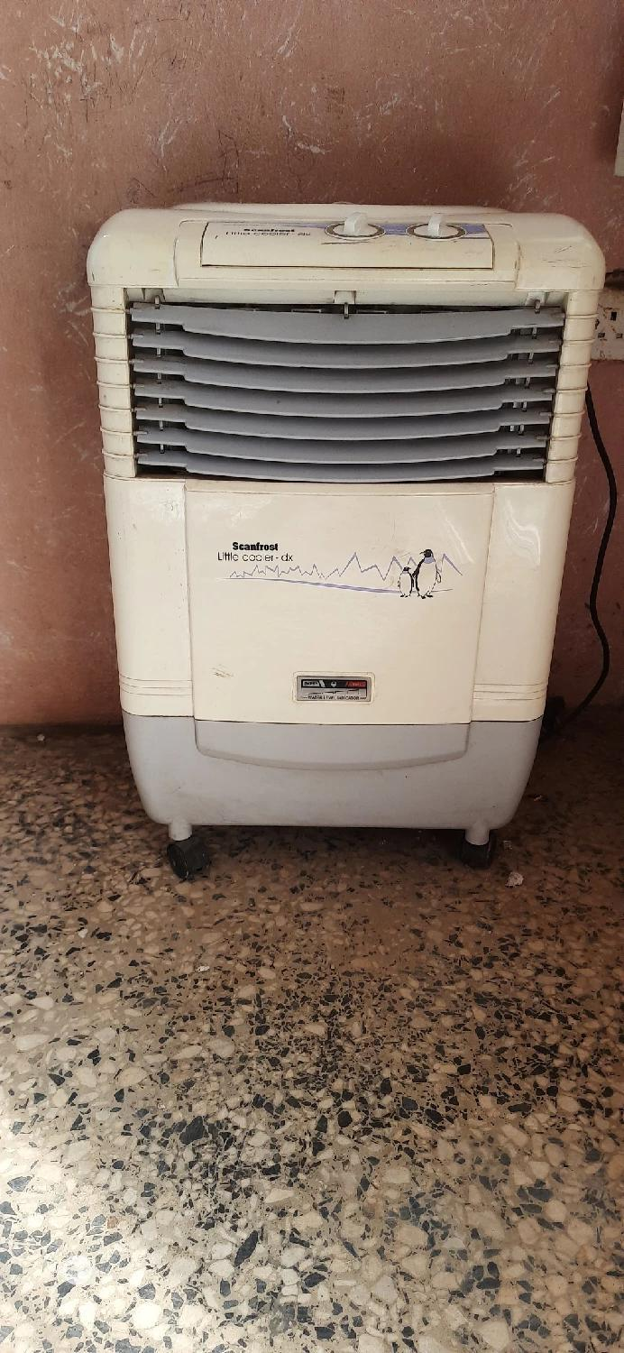 Scanfrost Air Cooler SFAC 1000 | Portable Air Conditioner | Home Appliances for sale in Ikorodu, Lagos State, Nigeria