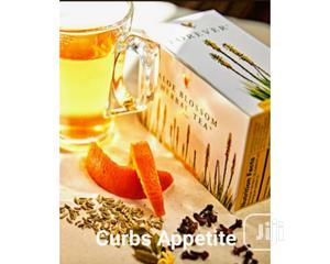 Forever Blossom Herbal Slimming Tea. | Vitamins & Supplements for sale in Lagos State, Ikeja
