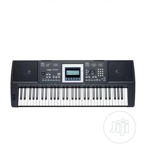 Cerox Csr-1500 Organ (Keyboard)