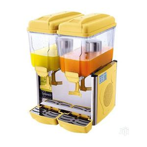 Industrial Juice Dispenser 2 Bowls Rotating Type   Restaurant & Catering Equipment for sale in Lagos State, Ikeja