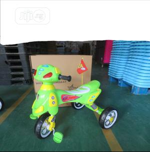 Cute Children Tricycle Bike | Toys for sale in Lagos State, Ajah