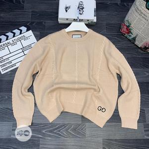 Original Gucci Long Sleeve Hoodies   Clothing for sale in Lagos State, Lagos Island (Eko)