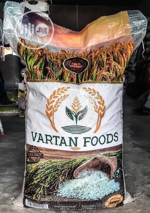 Vartan Premium Nigerian Stone Free Rice   Meals & Drinks for sale in Lagos State, Lekki
