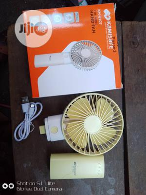 Rechargeable Mini Fan | Home Accessories for sale in Imo State, Owerri