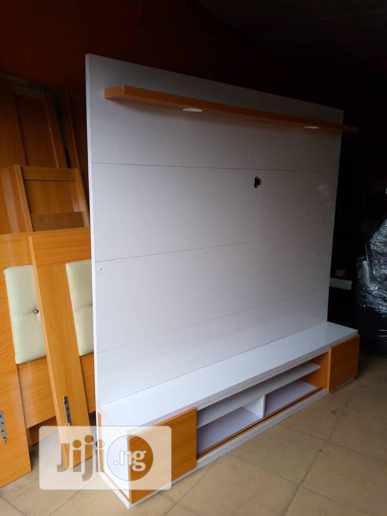 72 Inchestelevision Shelf