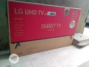 """LG 65"""" Inches Smart Tv 
