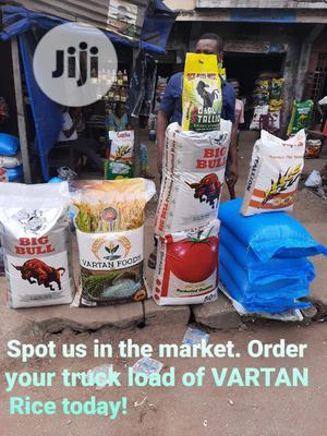 Vartan Premium Stone Free Nigerian Rice   Meals & Drinks for sale in Lagos State, Lekki