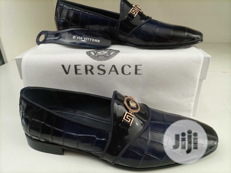 Original Versace Shoe