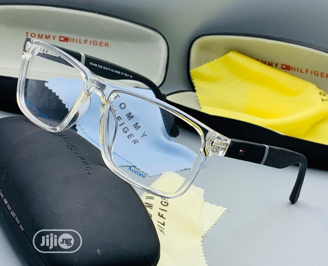 Top Quality Tommy Hilfiger Glasses