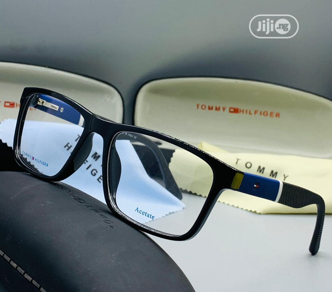Top Quality Tommy Hilfiger Glasses | Clothing Accessories for sale in Magodo, Lagos State, Nigeria
