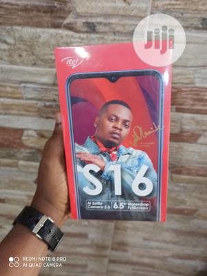 New Itel S16 16 GB   Mobile Phones for sale in Lagos State, Victoria Island