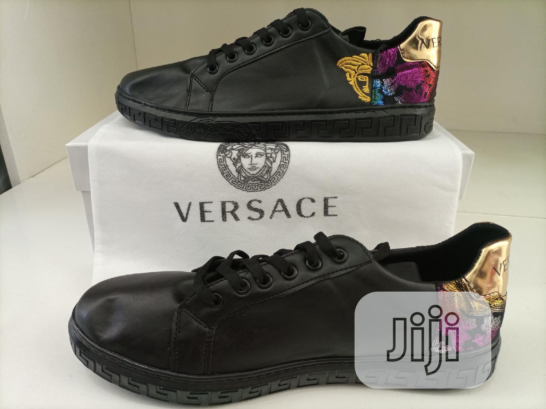 Versace Sneaker Original Shoe