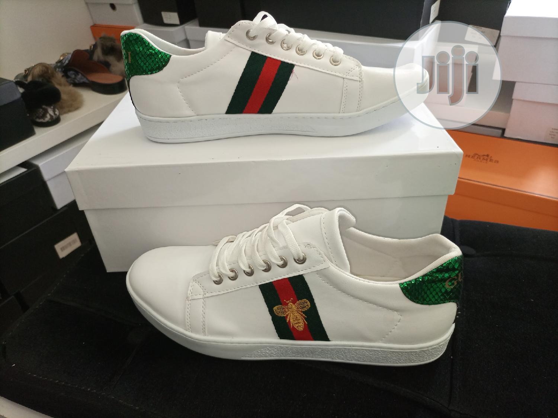 Gucci Original Sneaker Shoe in Gwarinpa
