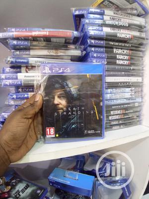 Brand New Death Stranding   Video Games for sale in Abuja (FCT) State, Gwarinpa
