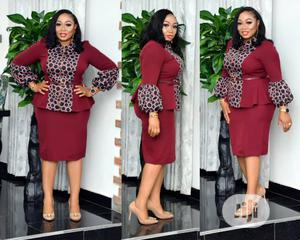 Turkish Corporate Dress With Blazers   Clothing for sale in Lagos State, Lagos Island (Eko)