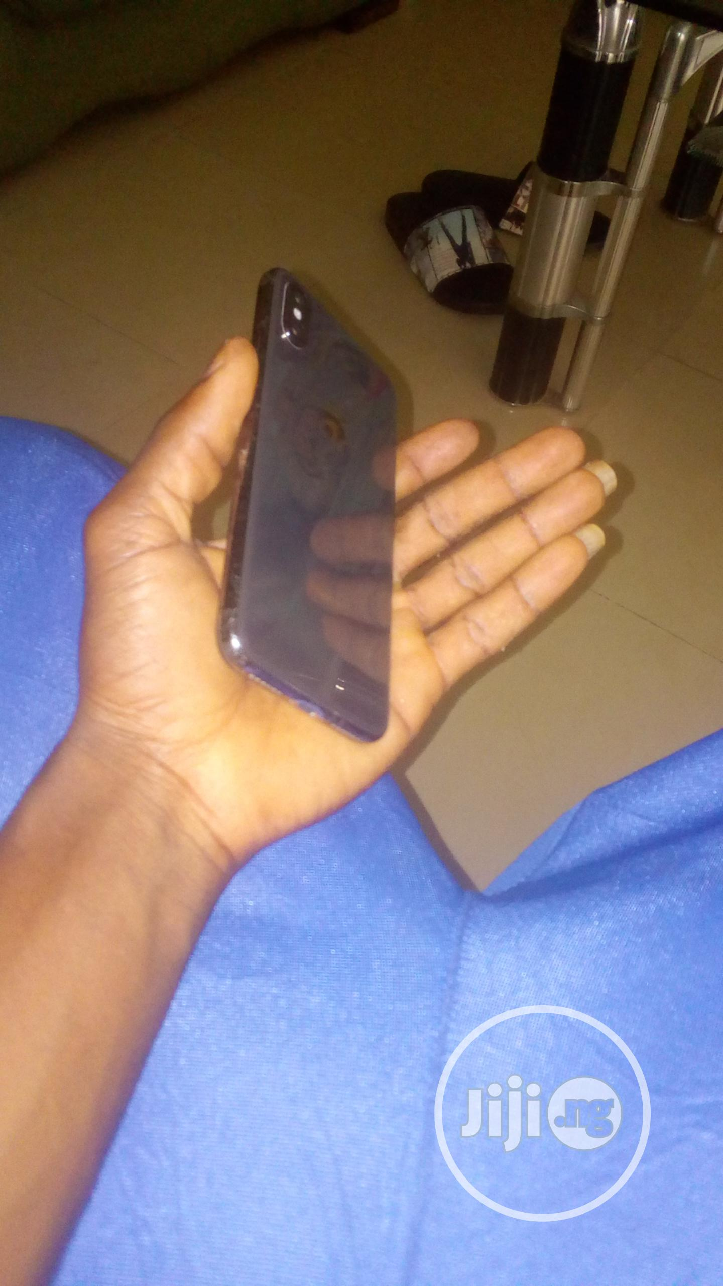 Apple iPhone X 64 GB Black   Mobile Phones for sale in Ado-Odo/Ota, Ogun State, Nigeria