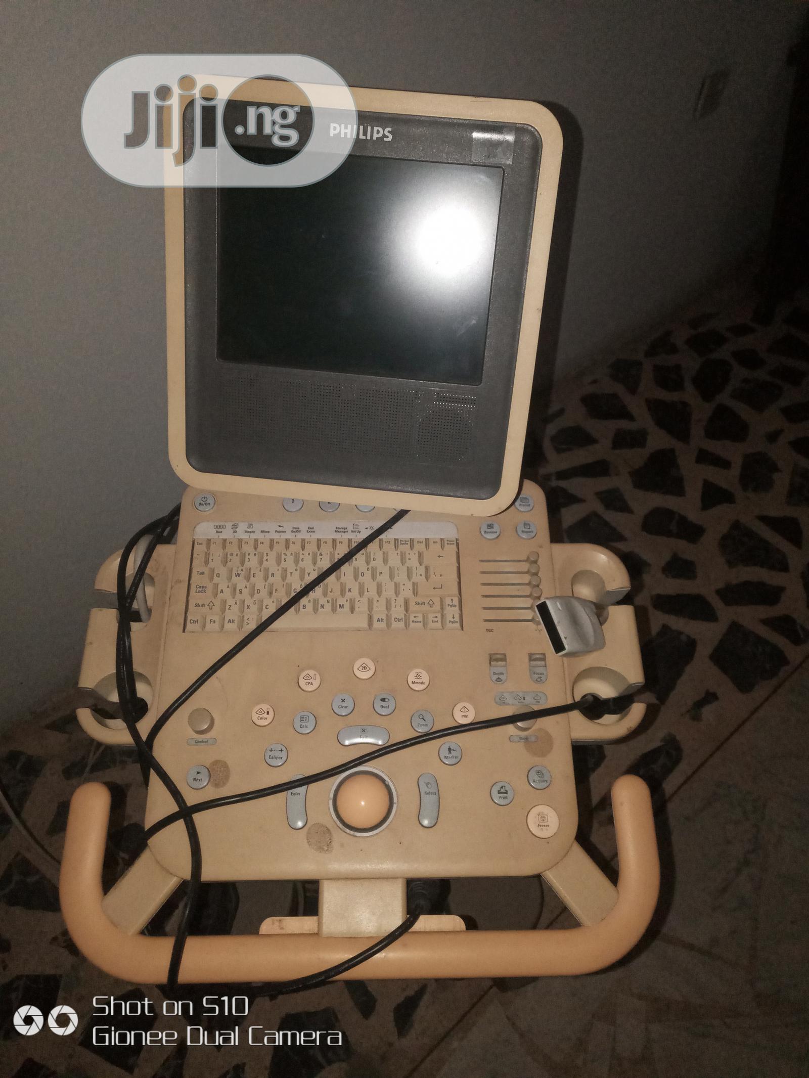 Archive: Ultrasound