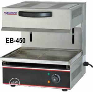 Industrial Electric Mobile Salamander Grill Machine   Restaurant & Catering Equipment for sale in Lagos State, Ikeja