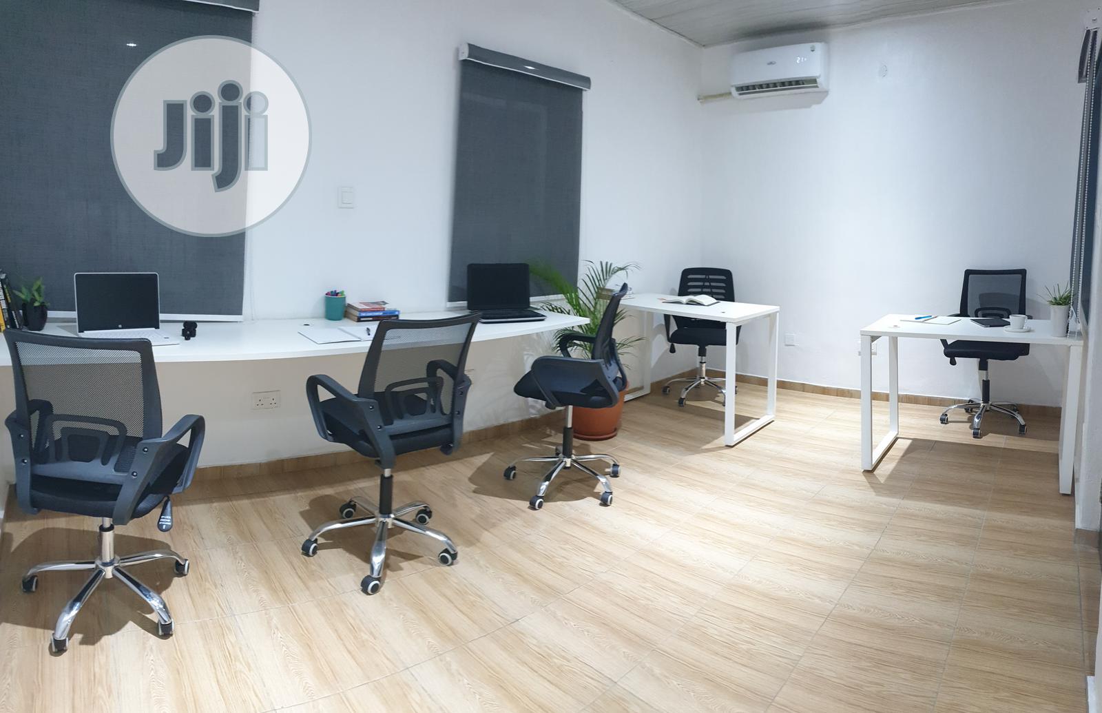 Private Office (7-10 Man Team)