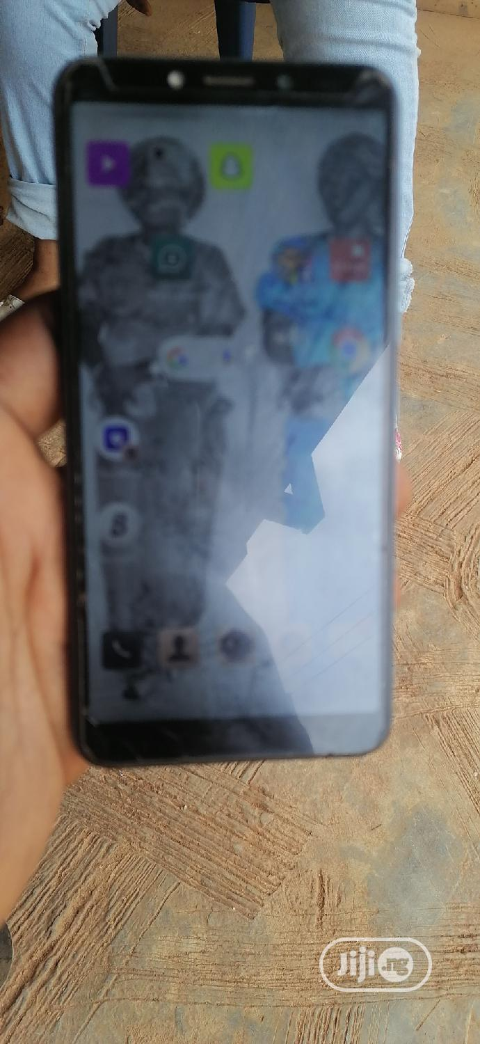 Tecno Pouvoir 2 Pro 16 GB Blue | Mobile Phones for sale in Ikorodu, Lagos State, Nigeria