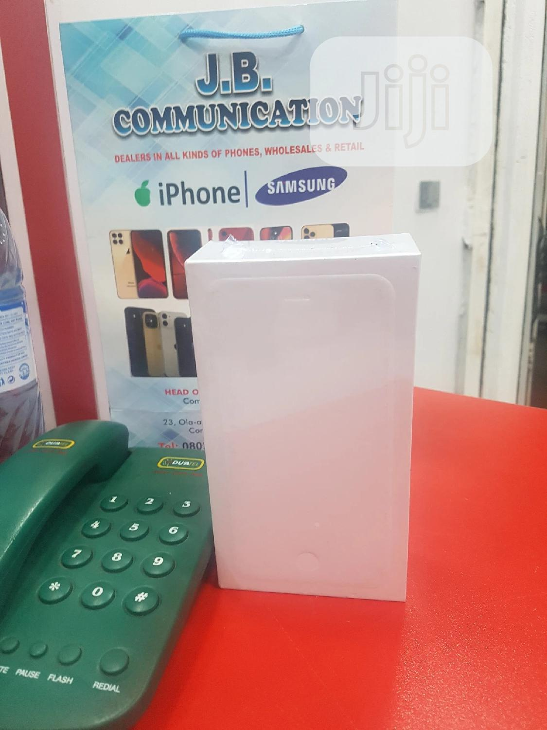 New Apple iPhone 6 Plus 64 GB Gold | Mobile Phones for sale in Ikeja, Lagos State, Nigeria