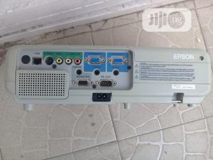 Standard Epson Projector   TV & DVD Equipment for sale in Nasarawa State, Lafia