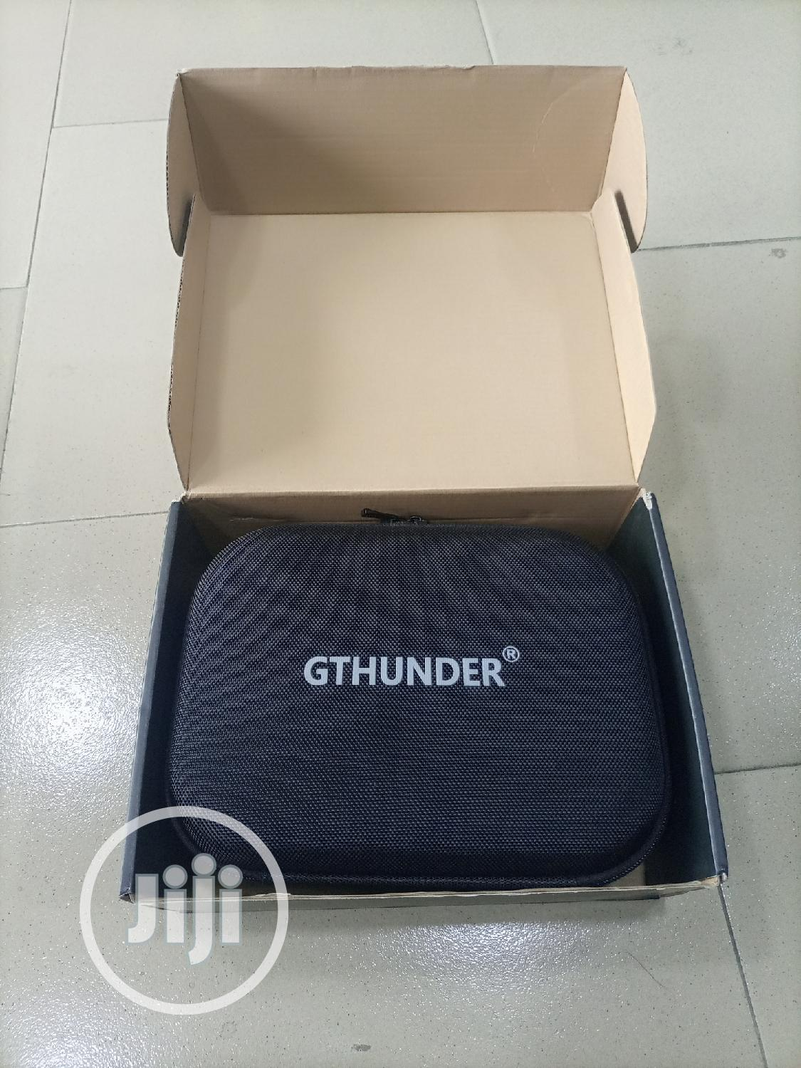 Gthunder Digital Night Vision Binoculars | Camping Gear for sale in Port-Harcourt, Rivers State, Nigeria