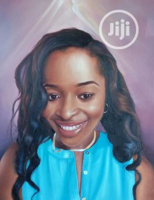 Portrait, Painting, Drawing | Arts & Crafts for sale in Lagos State, Amuwo-Odofin