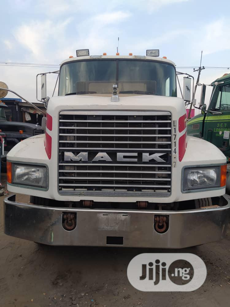 New Arrival CH MACK Ten Tyres Head Truck Rutor & Injector   Trucks & Trailers for sale in Apapa, Lagos State, Nigeria