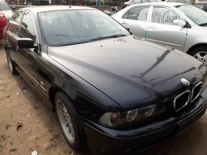 BMW 525i 2002 Gray | Cars for sale in Lagos State, Apapa