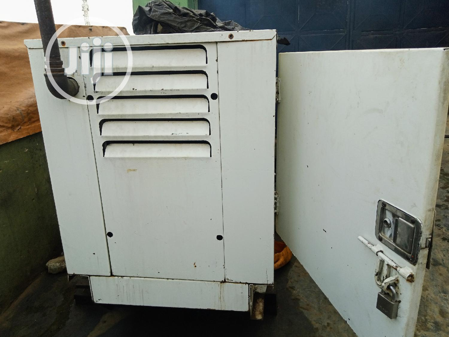 16.5kw Lister Petter Diesel Engine Generator For Sale | Heavy Equipment for sale in Abule Egba, Lagos State, Nigeria
