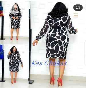 Quality Trendy Gown for Ladies   Clothing for sale in Rivers State, Degema