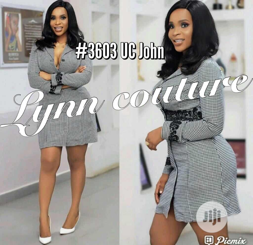 Quality Trendy Gown for Ladies | Clothing for sale in Degema, Rivers State, Nigeria