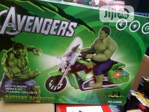 Avengers Bike | Toys for sale in Lagos State, Lagos Island (Eko)