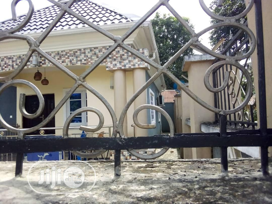 For Sale: Standard 3 Bedrooms Bungalow @ Ikot Amang | Houses & Apartments For Sale for sale in Ibiono Ibom, Akwa Ibom State, Nigeria
