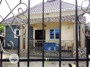 For Sale: Standard 3 Bedrooms Bungalow @ Ikot Amang | Houses & Apartments For Sale for sale in Akwa Ibom State, Ibiono Ibom