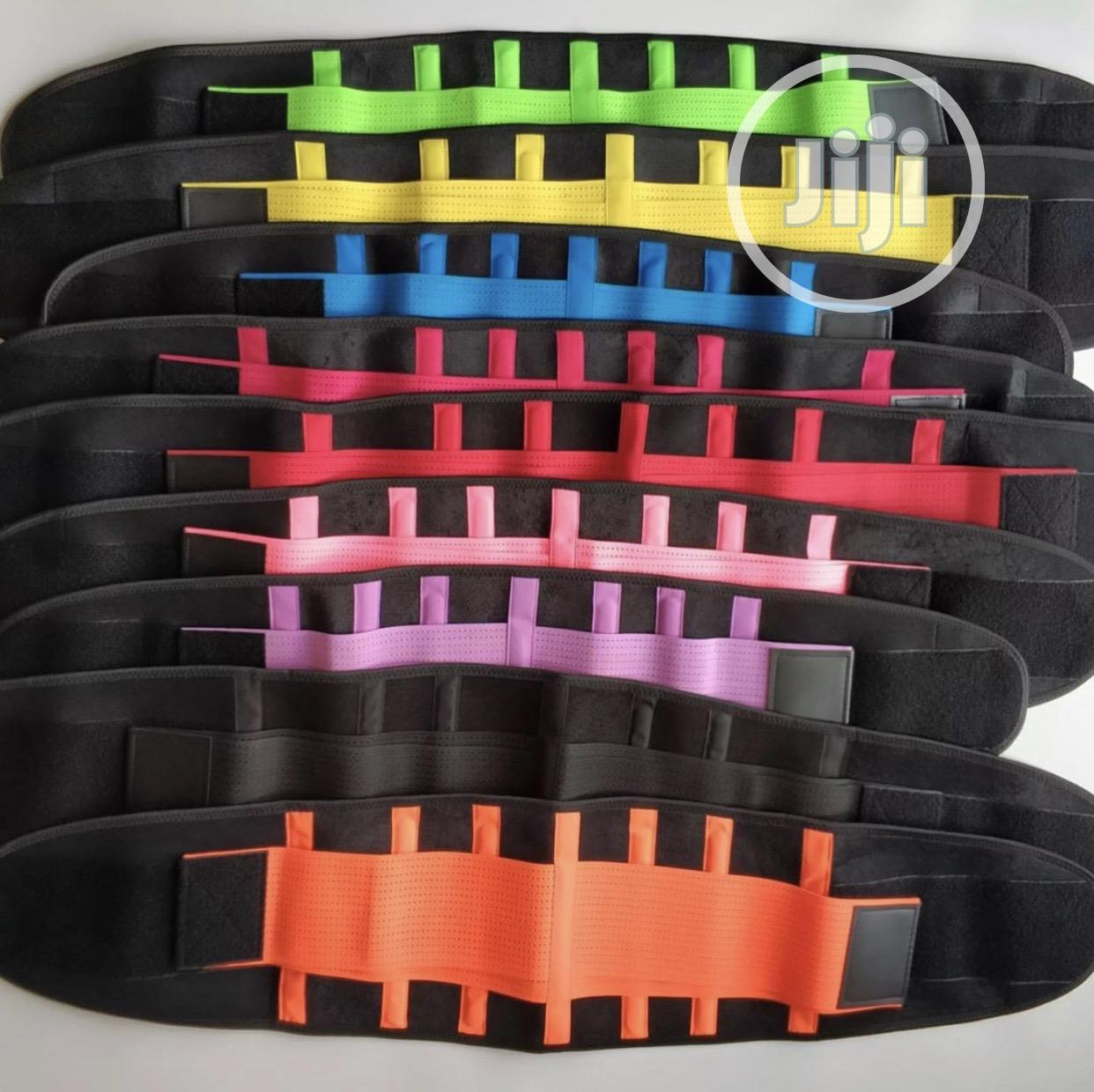 Archive: Power Extreme Belt Is A Must For Every Woman