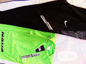New Original Nigeria Football Federation Tracksuit.   Clothing for sale in Abuja (FCT) State, Wuse 2