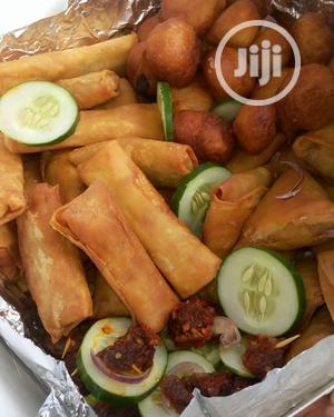 Small Chops   Party, Catering & Event Services for sale in Lagos State, Ikorodu