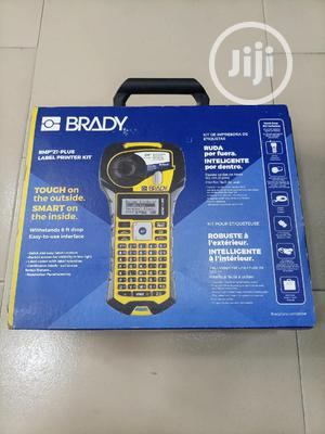 Brady Bmp®21-plus Hand-held Label Printer Kit | Printing Equipment for sale in Rivers State, Port-Harcourt