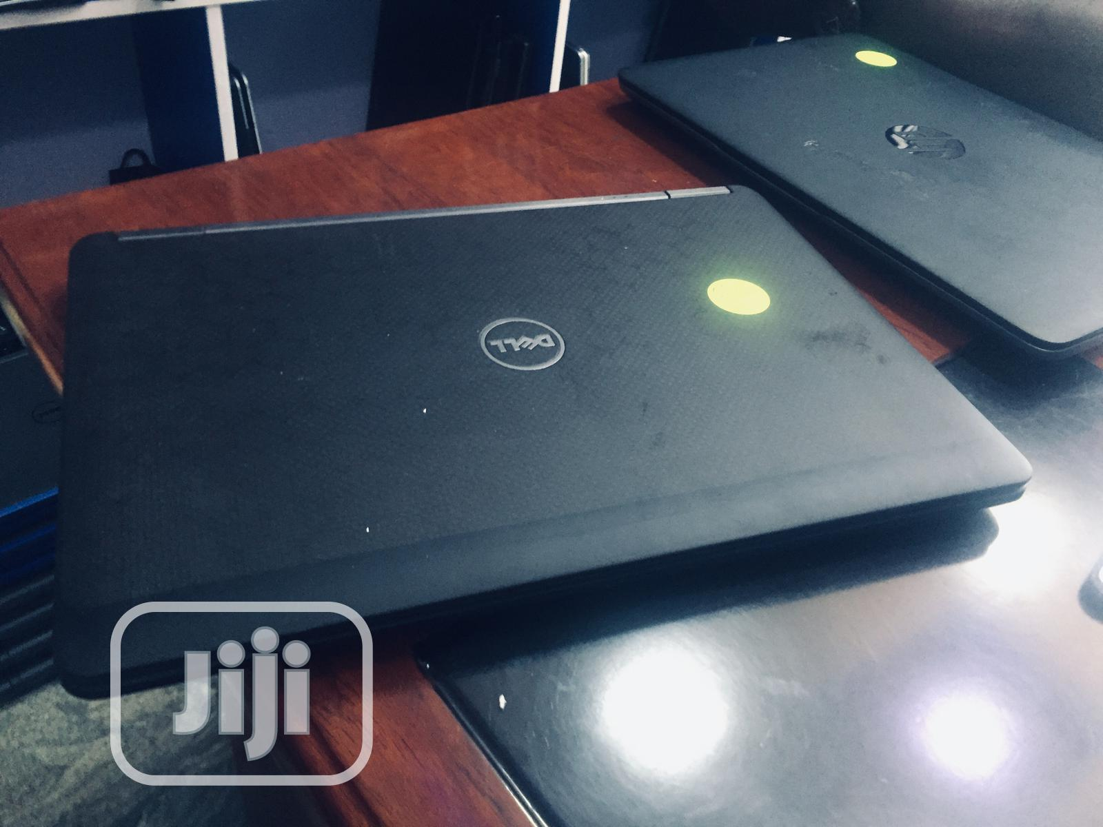 Laptop Dell Latitude 7480 8GB Intel Core I7 SSD 128GB | Laptops & Computers for sale in Wuse 2, Abuja (FCT) State, Nigeria
