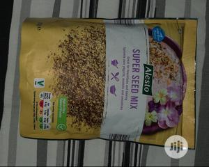 Alesto Flaxseed Meal Golden Flaxseed, Chia Seed & Hemp Seed   Vitamins & Supplements for sale in Lagos State, Ikeja