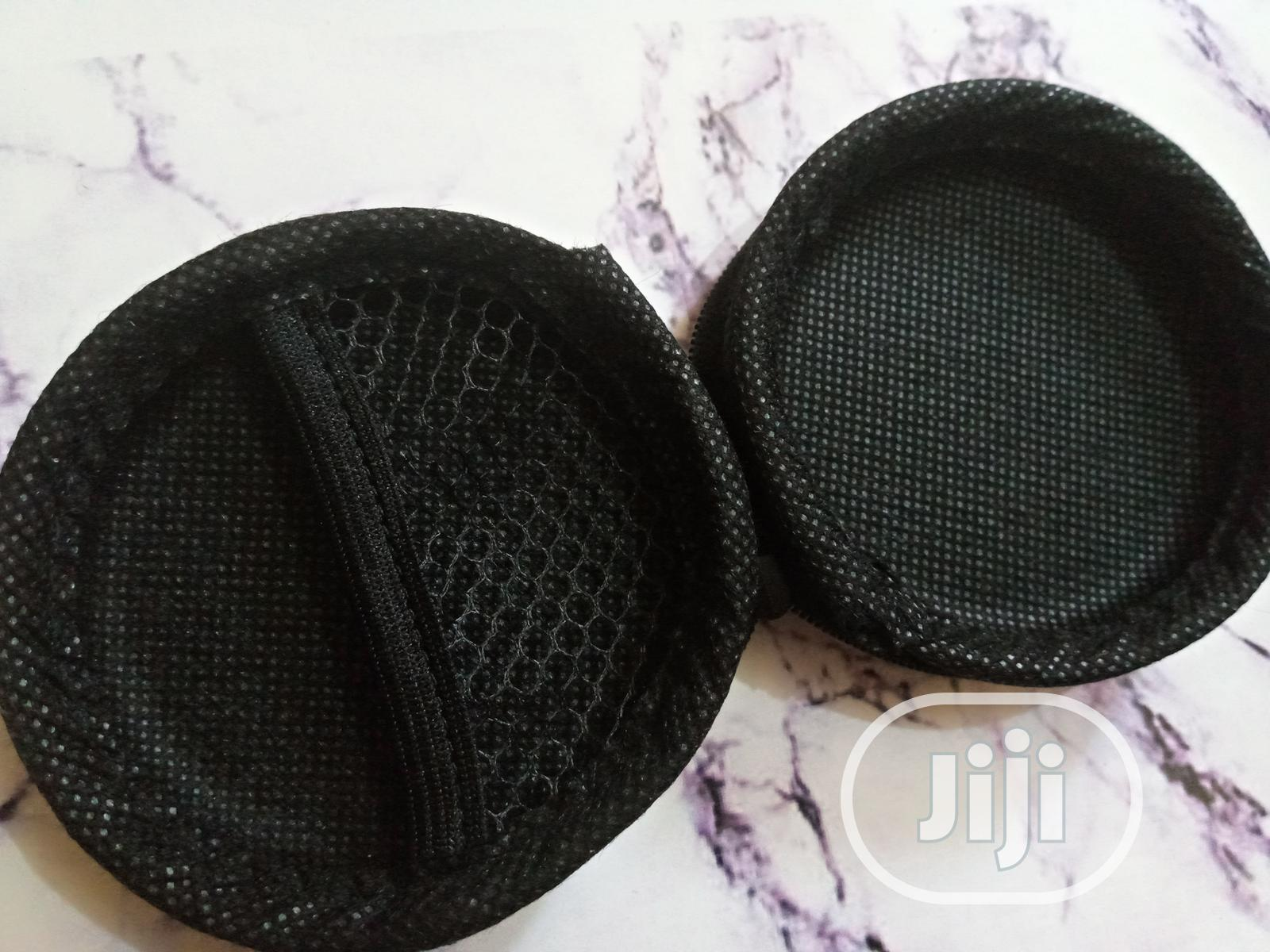 Waterproof Earphone And Cord Cases Pouch | Accessories & Supplies for Electronics for sale in Surulere, Lagos State, Nigeria