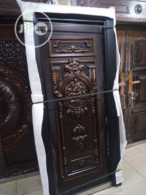 Copper Door's   Doors for sale in Lagos State, Orile
