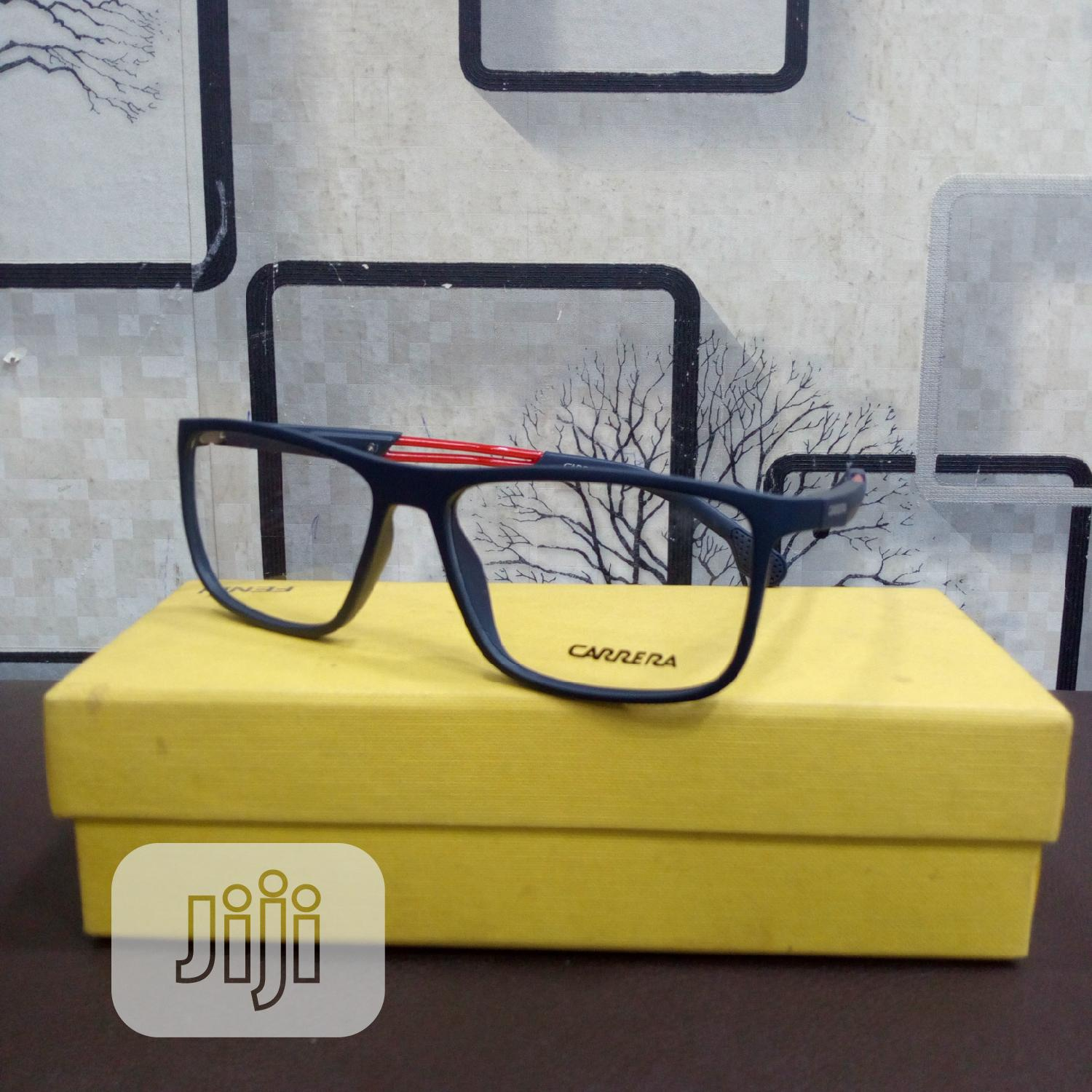 Original Carrera Frame | Clothing Accessories for sale in Ikeja, Lagos State, Nigeria