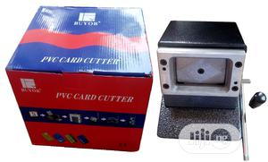 Buyor PVC ID Card Cutter | Stationery for sale in Lagos State, Lekki