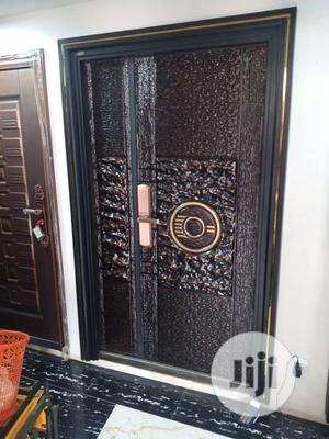 4ft Copper Armored Door   Doors for sale in Lagos State, Orile