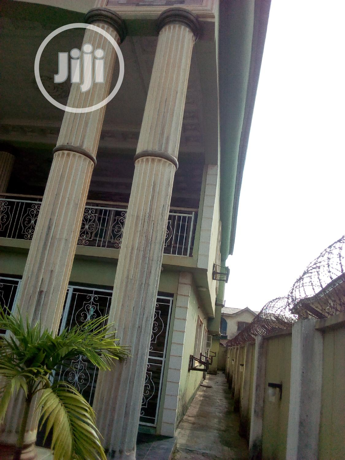 Superb Duplex | Houses & Apartments For Sale for sale in Ifo, Ogun State, Nigeria