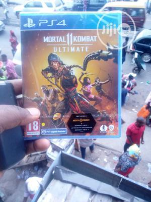 Mortal Kombat 11 Ultimate | Video Games for sale in Edo State, Benin City